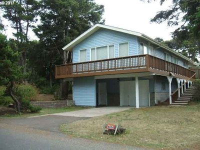 Florence OR Single Family Home For Sale: $269,000
