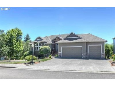 Stayton Single Family Home Sold: 2788 E Pine St