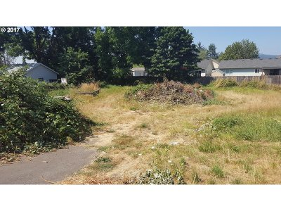 Cottage Grove, Creswell Residential Lots & Land For Sale: 1745 S 11th St