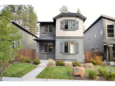 Bend Single Family Home For Sale: 20274 Narnia Pl