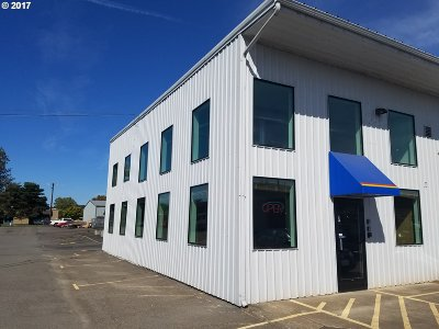 Salem Commercial For Sale: 2830 19th St