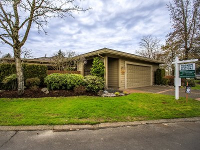 Wilsonville Single Family Home For Sale: 7585 SW Arbor Glen Ct
