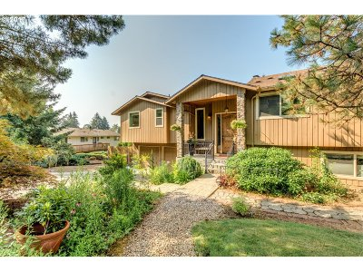 Happy Valley OR Single Family Home For Sale: $475,000