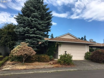 Sherwood, King City Single Family Home For Sale: 16575 SW Royalty Pkwy