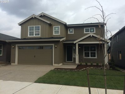 Sherwood Single Family Home For Sale: 18322 SW Salmonberry Ln