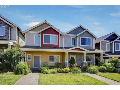 Gresham OR Single Family Home For Sale: $244,900