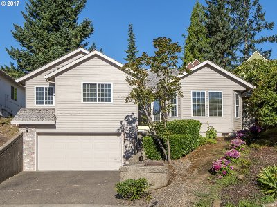 West Linn Single Family Home For Sale: 2413 Southslope Way