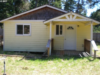Single Family Home For Sale: 4669 Pacific Ave