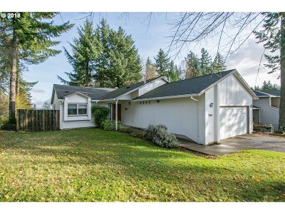 West Linn Single Family Home For Sale: 2150 Hidden Springs Ct