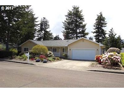 Single Family Home Sold: 2282 S 22nd Ct