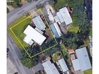 Eugene Residential Lots & Land For Sale: 2404 Marjorie Ave
