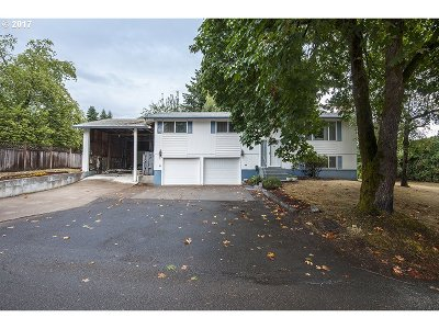 Oregon City, Beavercreek Single Family Home For Sale: 16450 Hunter Ave
