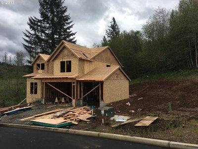 Estacada Single Family Home For Sale: 1180 NE Cascadia Ridge Dr