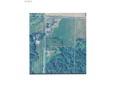 Wilsonville, Canby, Aurora Residential Lots & Land For Sale: 32600 S Needy Rd