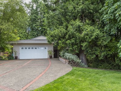 Single Family Home For Sale: 2720 SW Garden View Ave