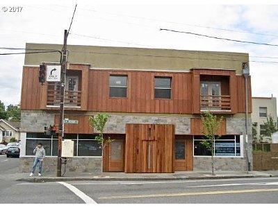 Portland Condo/Townhouse For Sale: 816 SE Cesar E Chavez Blvd #4