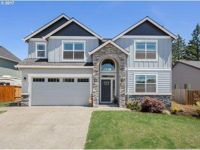 Estacada Single Family Home For Sale: 1470 NE Gardiner Dr