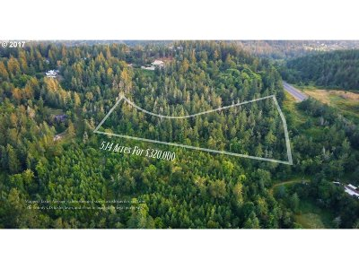 Eugene Residential Lots & Land For Sale: Firland