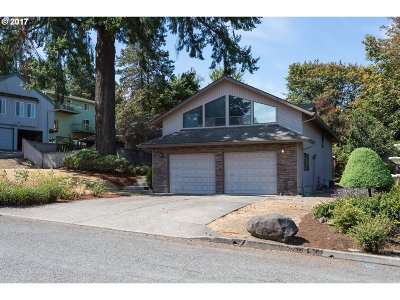 Single Family Home For Sale: 16981 Stanhelma Dr