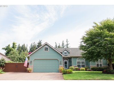 Eugene Single Family Home For Sale: 4085 Hampshire Ln