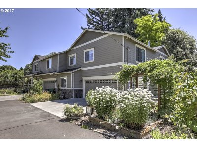 Single Family Home For Sale: 2232 SE 76th Ave