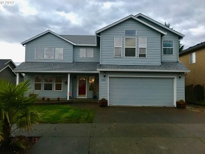 Gresham Single Family Home For Sale: 2933 SW 32nd Ter