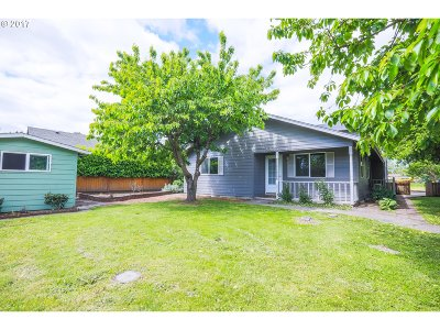Independence Single Family Home Sold: 586 Main St