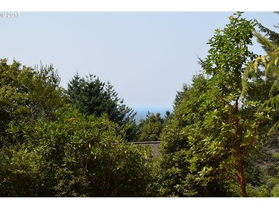 Gold Beach Residential Lots & Land For Sale: Horizon Dr #1800