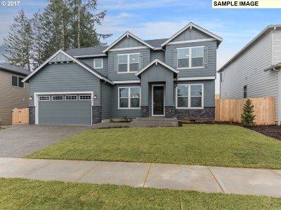 Camas Single Family Home For Sale: 4210 NE Tacoma Ct