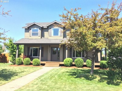 Single Family Home Sold: 3353 NE Stonebrook Loop