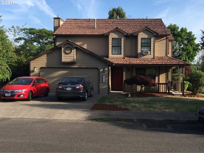 Happy Valley OR Single Family Home For Sale: $389,950
