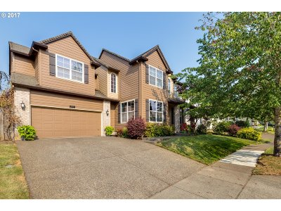 Wilsonville, Canby, Aurora Single Family Home For Sale: 31403 SW Orchard Dr