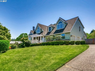 Tigard Single Family Home For Sale: 14257 SW McFarland Blvd