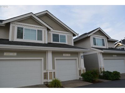 Beaverton OR Condo/Townhouse For Sale: $255,000