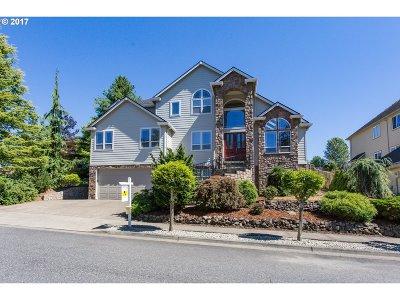 Single Family Home For Sale: 6330 SE Dunbar Dr