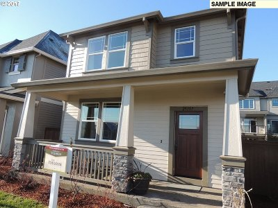 Wilsonville, Canby, Aurora Single Family Home Bumpable Buyer: 10839 SW Stockholm Dr #307A