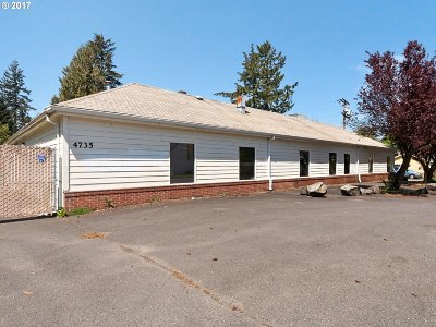 Single Family Home For Sale: 4735 NE 72nd Ave
