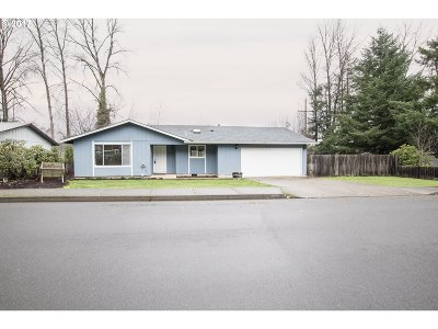 Cottage Grove Single Family Home For Sale: 1950 W Harrison Ave