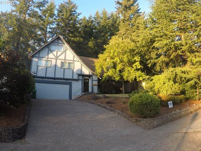 Beaverton, Aloha Single Family Home For Sale: 14255 SW Barlow Rd