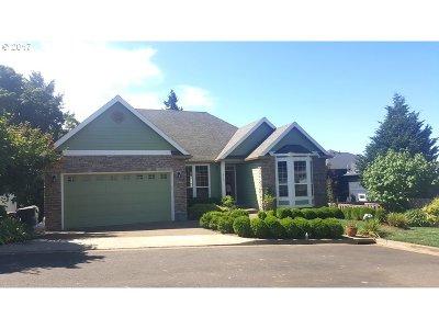 Oregon City Single Family Home For Sale: 16349 Wittke Ct