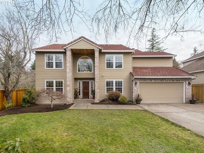 Beaverton Single Family Home For Sale: 550 SW 167th Ave
