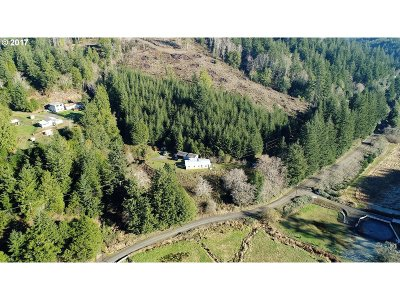 Coos Bay Single Family Home For Sale: 93221 Beaver Creek Ln
