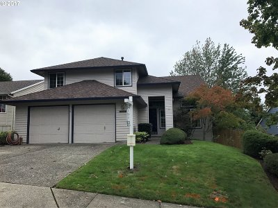 Portland Single Family Home For Sale: 5145 NW 173rd Pl