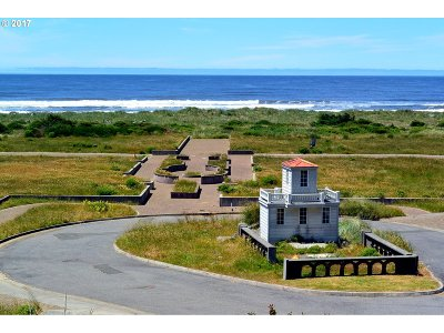 Gold Beach OR Commercial For Sale: $1,595,000