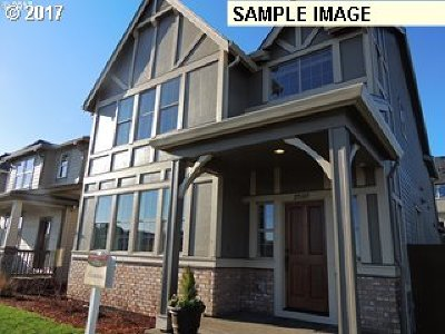 Wilsonville Single Family Home For Sale: 28709 SW Finland Ave #299 A