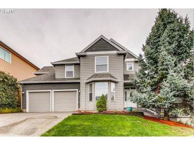 Beaverton OR Single Family Home For Sale: $474,900