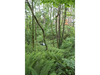 Eugene Residential Lots & Land For Sale: Friendly St