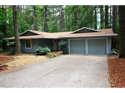 Oregon City Single Family Home For Sale: 21125 S Casca Berry Ct