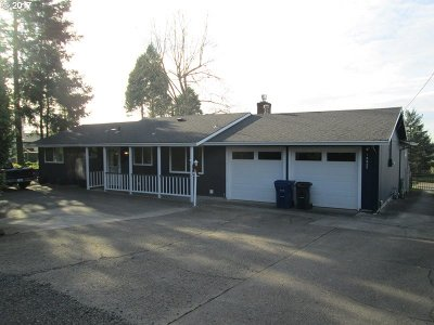 Damascus, Boring Single Family Home For Sale: 14433 SE 187th Ave