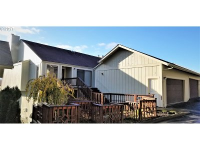 Roseburg OR Condo/Townhouse For Sale: $149,900
